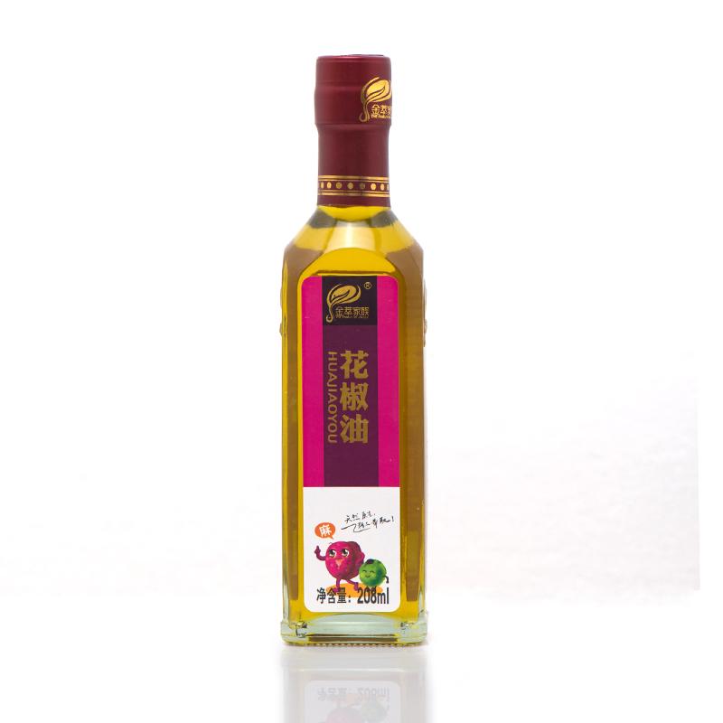 花椒油208ml